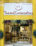 Tea & Conversations - Mulund - Mumbai