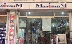 Maximum Outfits - Lajpat Nagar - Delhi