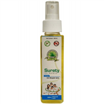 Surety Herbal Anti Mosquito Spray
