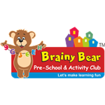 Brainy Bear Pre School & Activity Club - Bhopal