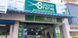 Shine Natural Family Salon And Spa - Medavakkam - Chennai