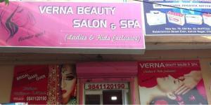 Verna Beauty Salon & Spa - Ashok Nagar - Chennai
