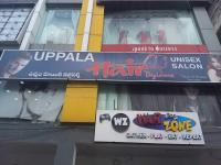 Uppalas Hair Dezinars BioSpa And Unisex Salon - Kompally - Hyderabad