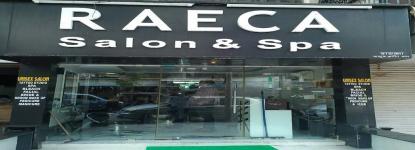 Raeca Salon Spa - Dahisar - Mumbai