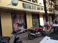 Rishesse Salon And Spa - Mahim - Mumbai