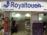 Royal Touch Spa Salon - Ghatkopar West - Mumbai