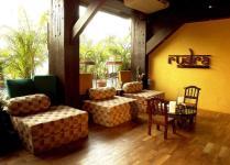 Rudra Spa Salon - Kemps Corner - Mumbai