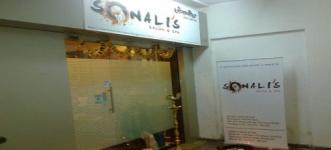 Sonali Salon Spa - Borivali West - Mumbai