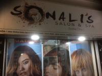 Sonali Salon Spa - Malad East - Mumbai
