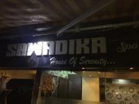 Svastii Spa And Salon - Powai - Mumbai