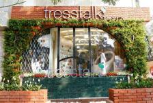 Tresstalkh Salon Spa - Chembur - Mumbai