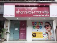 Shamikas Marvels Beauty Salon And Spa - Kharghar - Navi Mumbai