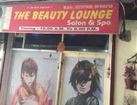 The Beauty Lounge - Sector 27 - Noida