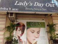 Ladys Day Out Beauty Salon And Spa - Vasai - Thane