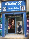 Rahul X Salon Unisex - Pokhran Road No 1 - Thane
