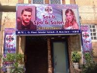 Sai B Spa And Saloon - Greater Kailash 2 - Delhi