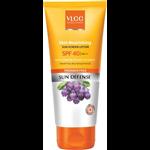 VLCC Skin Nourishing Sun Screen Lotion SPF 40 PA+++