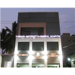Sundari Maternity and General Hospital - Alwal - Hyderabad