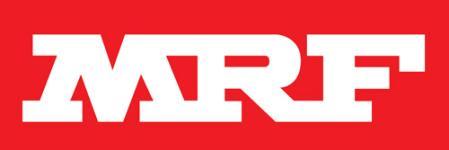 MRF Corp Ltd