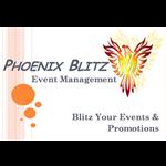 Phoenix Blitz Event Management