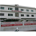 Dr Dande Hospital & Research Center - Ravi Nagar - Nagpur