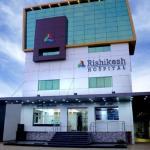 Rishikesh Hospital - Pandit Colony - Nashik