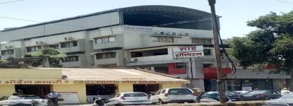 Shah Hospital - Nashik