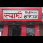 Swami Criticare Hospital - Cidco Colony - Nashik