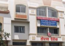 Vishwagandha Ayurved Hospital - H P T College - Nashik