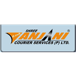 Shree Anjani Courier Services Pvt Ltd