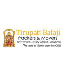 Tirupatibalaji Packers India