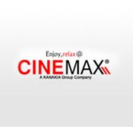 Cinemax: Iris Central Mall - Piplod - Surat