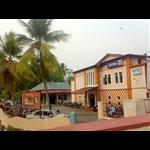 Latha Theatre - Muvattupuzha - Kochi