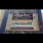 Sampige Theatre - Malleshwaram - Bangalore