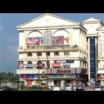 Z Square Cine Naigara - Curchorem - Goa