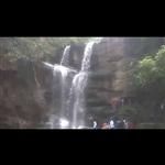 Sabitham Waterfalls - Karimnagar