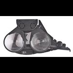 Virtual Vizor Virtual Reality Glasses