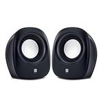 iBall Soundwave2 2.0 Multimedia Speakers