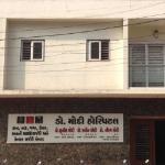 Dr. Modi Hospital - Moti Tanki Chowk - Rajkot