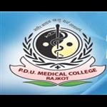 PDU Gvt. Medical Hospital, Rajkot - Jamnagar Road - Rajkot