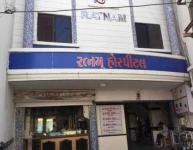 Ratnam Hospital - Moti Tanki Chowk - Rajkot