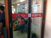 Balaji Hospital - Subhanpura - Vadodara