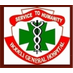 Bodeli General Hospital - Rajbodeli - Vadodara