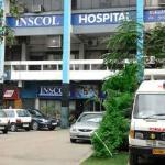Inscol Hospital - Sector 34 - Chandigarh