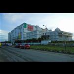 Axis Mall - New Town - Kolkata