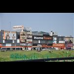 Home Town - Rajarhat New Town - Kolkata