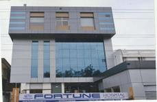 Fortune Hospital - Sharda Nagar - Kanpur
