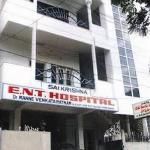 Sai Krishna ENT Hospital - Suryaraopet - Vijayawada