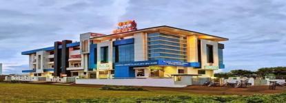 Bembde Hospital - Satara Parisar - Aurangabad