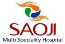 Saoji Hospital - Khadkeshwar - Aurangabad